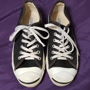 Converse Jack Purcell (size 7.5 women's)
